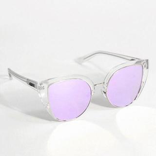 クエイアイウェアオーストラリア(Quay Eyeware Australia)の【未使用品】QUAY AUSTRALIA SUNGLASSES  (サングラス/メガネ)