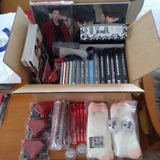 トウホウシンキ(東方神起)の東方神起CD(アルバム、シングル)、DVD(ツアー、72時間4~9)、香水等(K-POP/アジア)