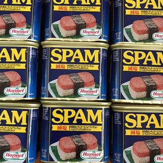 スパム(減塩)48缶(缶詰/瓶詰)