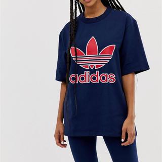 アディダス(adidas)のadidas originals/アディダス オリジナルス Tシャツ(Tシャツ(半袖/袖なし))