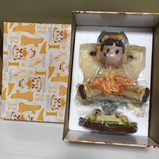 不二家 - YEAR'S ペコちゃん ビスクドール 2006