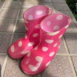 長靴14㎝(長靴/レインシューズ)