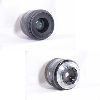 シグマ(SIGMA)のSIGMA 単焦点レンズ Art 30mm F1.4 DC HSM Nikon用(レンズ(単焦点))