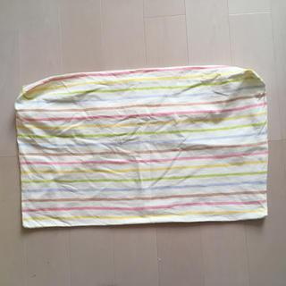 サンデシカ 吐き戻し防止枕のカバーのみ(枕)
