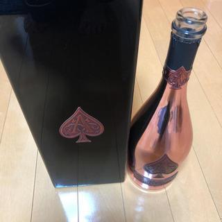 アルマンドロゼ 箱付き(シャンパン/スパークリングワイン)