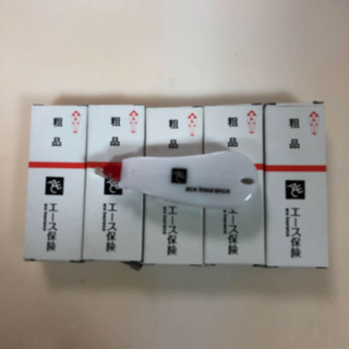 トンボエンピツ(トンボ鉛筆)のMONO修正テープ5個セット(消しゴム/修正テープ)