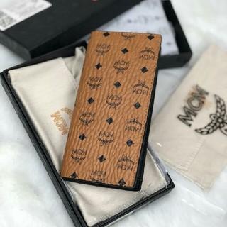 エムシーエム(MCM)の「MCM」男の長い財布(長財布)