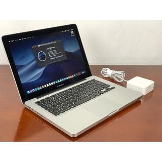 """アップル(Apple)のMacBook Pro 13"""" Intel Core i7搭載モデル(ノートPC)"""