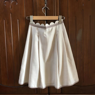 カールパークレーン(KarL Park Lane)のカールパークレーン  上品なスカート(ひざ丈スカート)