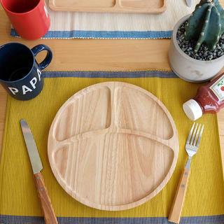 フランフラン(Francfranc)のGEORGE'S プレート 丸皿 お皿 2枚セット(プレート/茶碗)