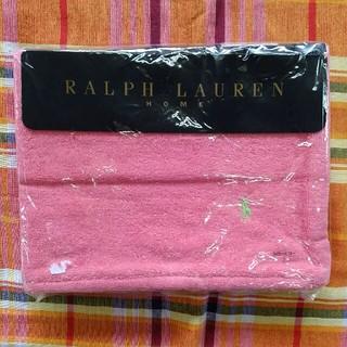 ラルフローレン(Ralph Lauren)の限界価格です(T_T)❤ラルフローレンピローケース❤(シーツ/カバー)