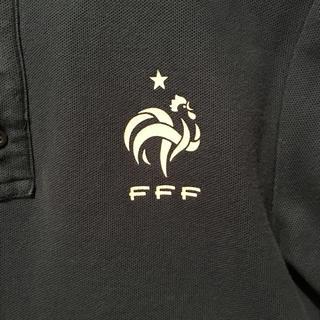 ナイキ(NIKE)のNIKE フランス代表 コラボ(ポロシャツ)