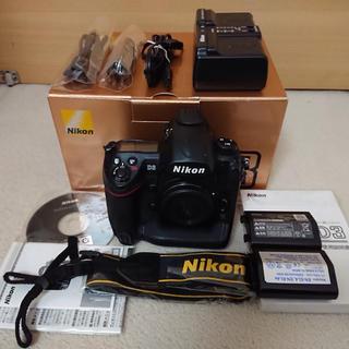 Nikon - Nikon D3