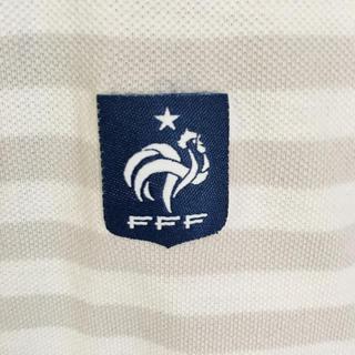 ナイキ(NIKE)のNIKE フランス代表 コラボ第2弾(ポロシャツ)