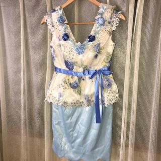アン(an)のan ドレス S(ナイトドレス)