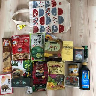 カルディ(KALDI)の【再値下】2019福袋 カルディ  食品&もへじ(その他)