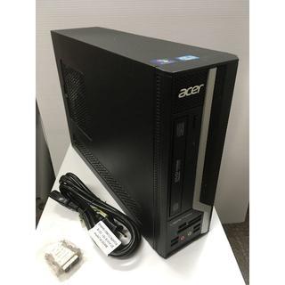Win7Pro64bitインストール・認証済み Core i5 PC リカバリ可(デスクトップ型PC)