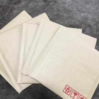 クッション封筒  CDサイズ(ラッピング/包装)