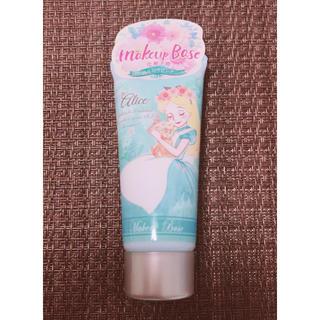 ディズニー(Disney)のディズニー アリス メイクアップベース A フローラルブーケの香り 30g(化粧下地)
