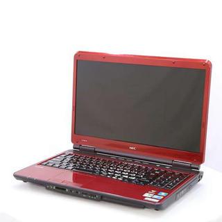 ryo様専用 LaVie L LL750/WG6R PC-LL750WG6R(ノートPC)