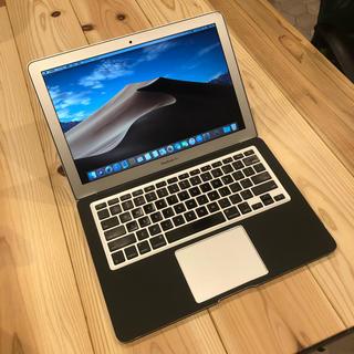 マック(Mac (Apple))のフルカスタマイズ MacBook air 13インチ Early2015(ノートPC)