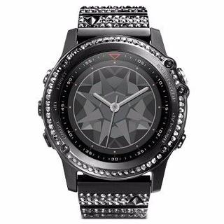 ガーミン(GARMIN)のGarmin fenix3J Sapphire ガーミン スワロ 新品未使用(腕時計(アナログ))