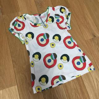 アチャチュムムチャチャ(AHCAHCUM.muchacha)のムチャチャ Tシャツ(Tシャツ)