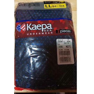ケイパ(Kaepa)の新品未開封#Kaepa#ボクサーパンツ!men's(ボクサーパンツ)