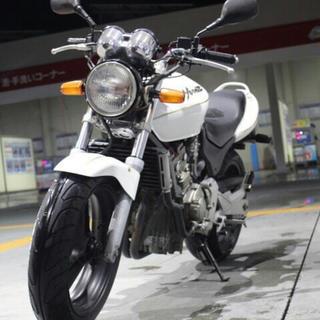 ホンダ(ホンダ)のホーネット250(車体)