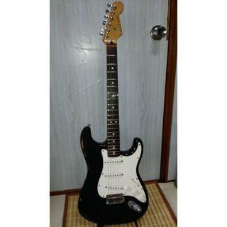 フェンダー(Fender)のFender Mexico Stratocaster  2001年製(エレキギター)