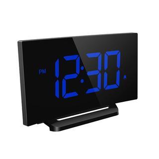 デジタル目覚まし時計  258 (置時計)