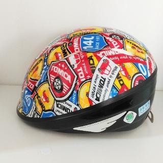 トミカ 幼児用 子供用 ヘルメット 47~52㎝(自転車)