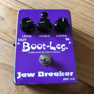 Boot-Leg Jaw Breaker キートーク(エフェクター)