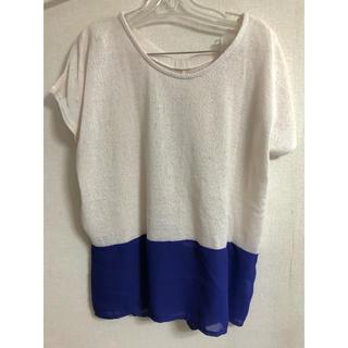 ジエンポリアム(THE EMPORIUM)のトップス カットソー Tシャツ(Tシャツ(半袖/袖なし))