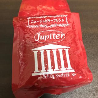 レギュラー コーヒー 粉 ジュピター 約200g(コーヒー)