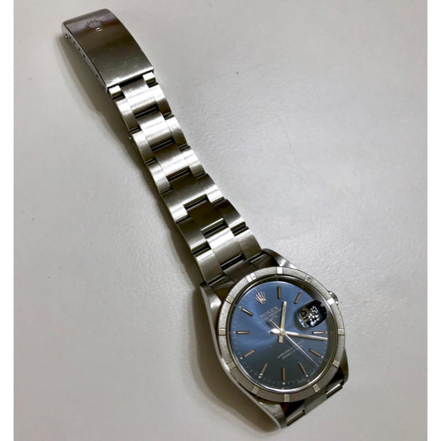 finest selection be09b 28a6f ROLEX*正規品 OYSTER PERPETUAL DATE