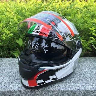 定番再入荷♥ フルフェイス ヘルメット バイクヘルメット(ヘルメット/シールド)