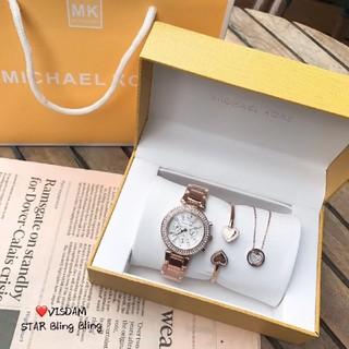マイケルコース(Michael Kors)のマイケルコース  腕時計 3点セット (腕時計)