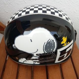 ★送料無料★ 原付ヘルメット 自動二輪車 125cc以下 サイズフリー ブラック(ヘルメット/シールド)
