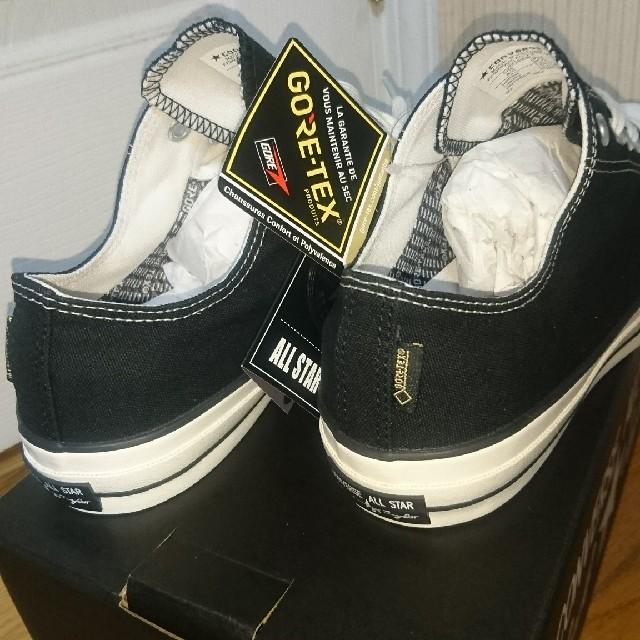 CONVERSE(コンバース)のCONVERSE  ALL STAR 100 GORE-TEX OX  新品 メンズの靴/シューズ(スニーカー)の商品写真
