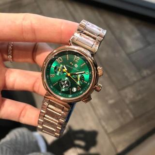 ルイヴィトン(LOUIS VUITTON)の送料無料 クォーツ 腕時計 LOUIS VUITTON ルイヴィトン ファッショ(腕時計)