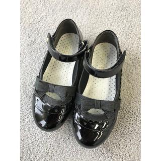 アクシーズファム(axes femme)のアクシーズファム パンプス 靴 L(20cm)メゾピアノ好きな方も(ローファー)