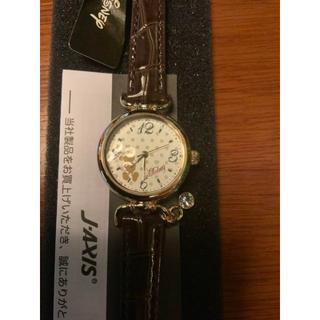 ディズニー(Disney)のレディース 腕時計 ミッキー 未使用品 ディズニー Disney(腕時計)