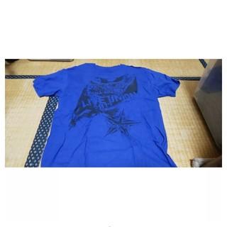 水樹奈々 LIVE UNION 千葉限定Tシャツ(Tシャツ)