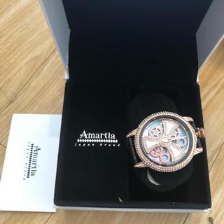 amartia アマーティア 正規品 時計 japan brand  正規品(腕時計)