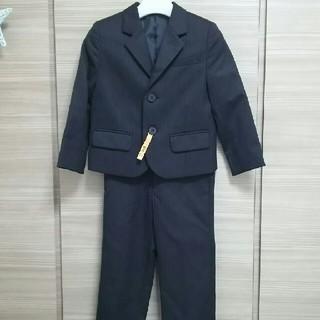バーバリー(BURBERRY)のバーバリーのスーツ 100☆フォーマルキッズ男の子(ドレス/フォーマル)