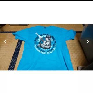 水樹奈々 LIVE CIRCUS 2013 限定Tシャツ(Tシャツ)