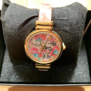 ディズニー(Disney)のバングルウォッチ ミニー(腕時計)