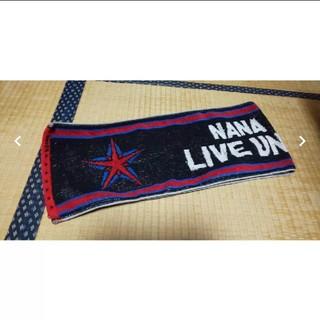 水樹奈々 LIVE UNION 2012 マフラータオル(その他)