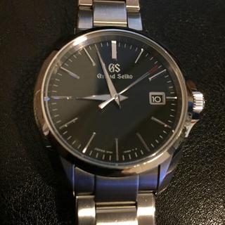 グランドセイコー(Grand Seiko)の定価30万 グランドセイコー SBGX283 マスターショップ限定(腕時計(アナログ))